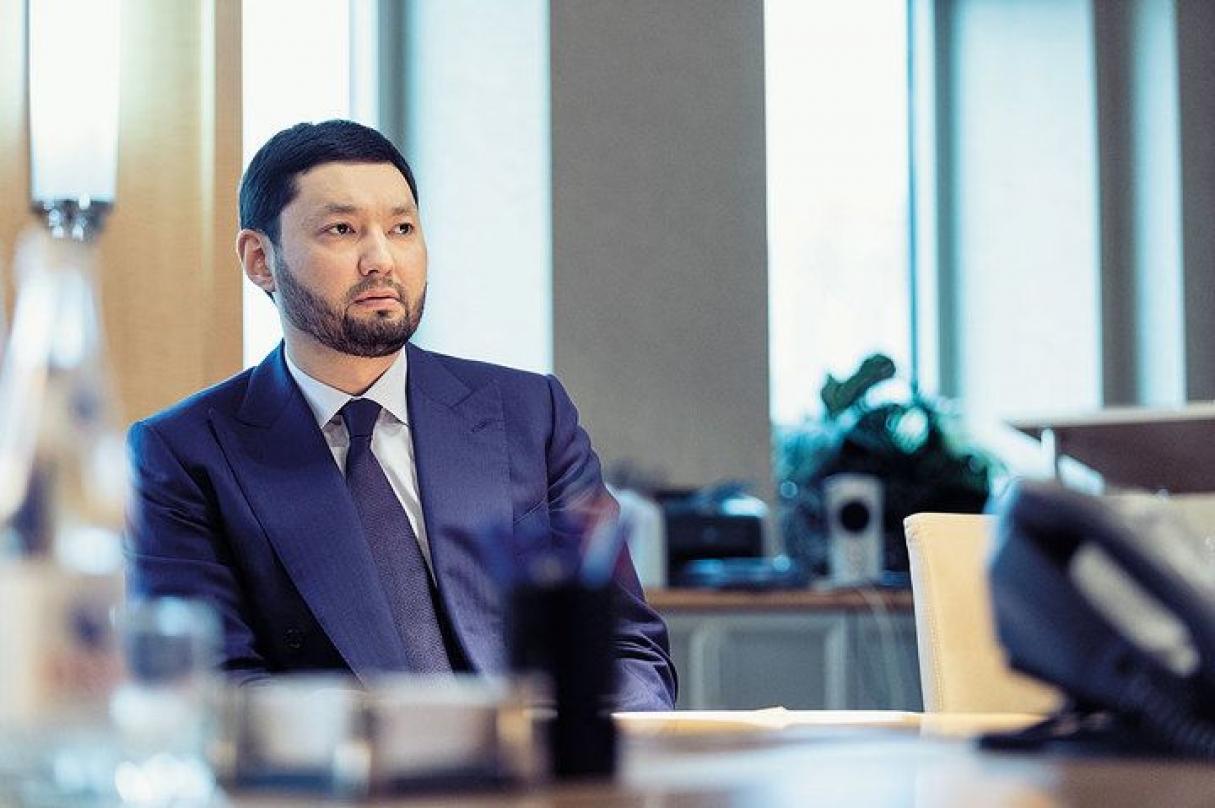 Kenes Rakishev