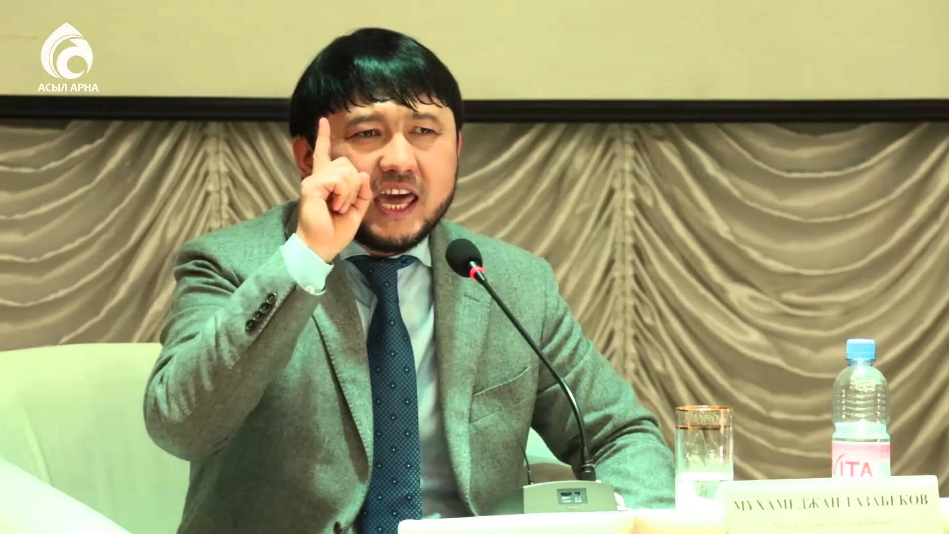 Кайрат Сатыбалды построит в Казахстане развитое Сомали