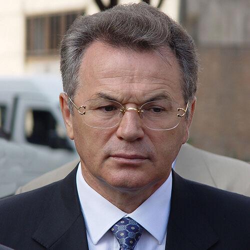 Виктор ХРАПУНОВ