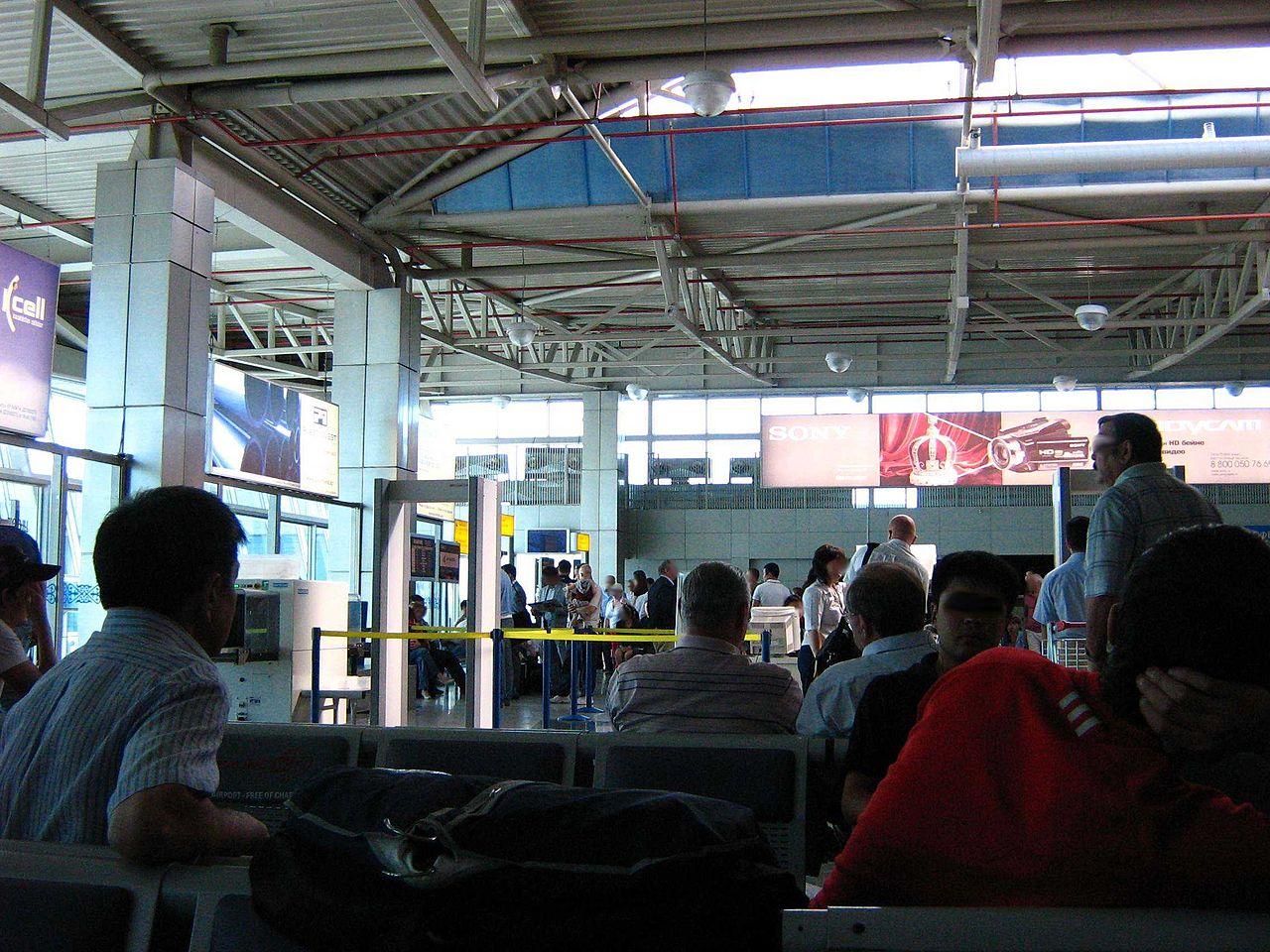 Оффшор Тимура Кулибаева отличился в странной сделке с аэропортом Алматы